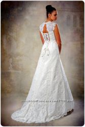Роскошные свадебные платья оптом и в розницу