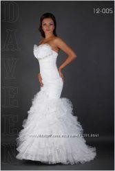 Недорогие красивые свадебные платья по цене производителя