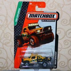Коллекционные автомобили Matchbox