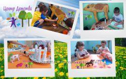 Детский садик на Срибнокильской Остров счастливых детей