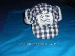 шапка 2-4 мес