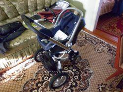 Детская коляска Quinny Buzz Квинни Баз 3 в 1