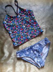 купальники для девочек, C&A
