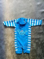 Купальный костюм для малыша