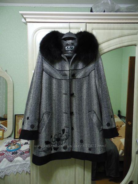 зимнее пальто ТМ МSI