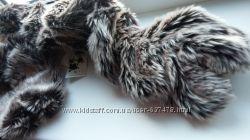 Меховой шарфик accessorize