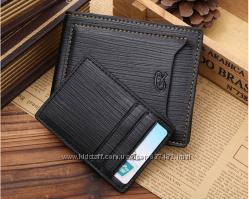 Мужской кошелек портмоне
