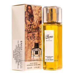 Gucci Flora by Gucci edp 50 мл парфюмерный концентрат