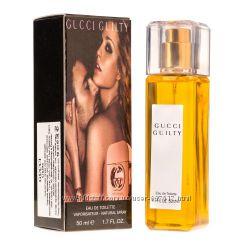 Gucci Guilty edt 50 мл парфюмерный концентрат
