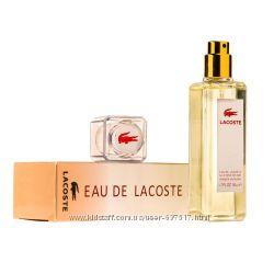 Lacoste Eau De Lacoste Pour Femme edp 50ml парфюмерный концентрат