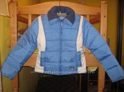 Женская демисезонная куртка р. 46