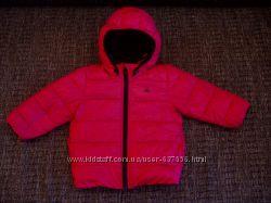 Демисезонная куртка H&М