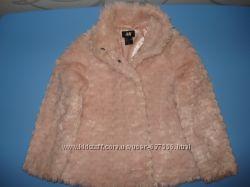 Пальто детское H&M