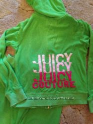 Спорт. костюм Juicy couture оригинал 8- 10 лет