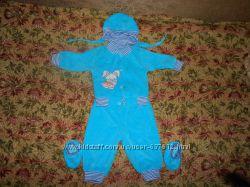 Велюровый костюмчик для малыша или малышки