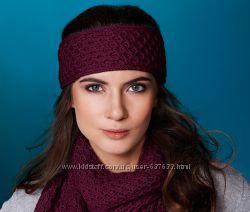 шарфы , повязки на голову Tchibo ТСМ