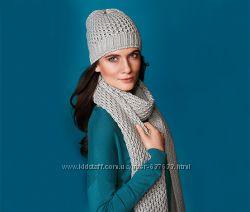 Вязаный шарф от ТСМ Чибо