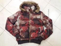 теплая куртка от Crane Германия