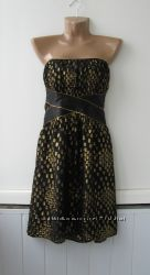 Платье WAREHOUSE вечернее, коктейльное
