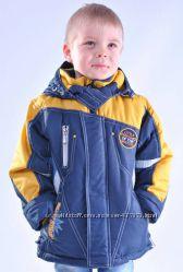 Куртка демисезонная KIKO 86, 92, 98, 104