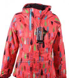 Женская горнолыжная лыжная куртка DLsAM  s-xl
