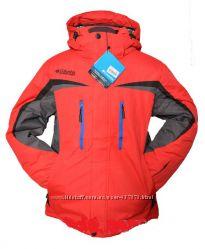 Куртка зимняя горнолыжная Columbia Omni-Heat S, M, L, XL.