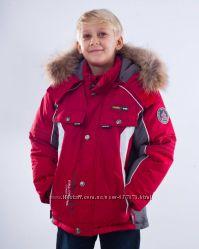 Зимняя куртка Diwa Club 104, 110, 116, 122, 128