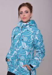 Куртка  женская зимняя  KAMLIN S-XXL