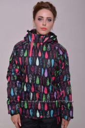 Женская зимняя куртка DLsAM  s-xl