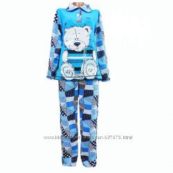 Женская пижама с начёсом 40-62