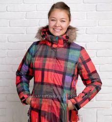 Зимняя женская куртка Foxi S, M, L, XL, XXL