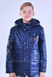 Куртка демисезонная Donilo 134, 140, 146, 152, 158, 164