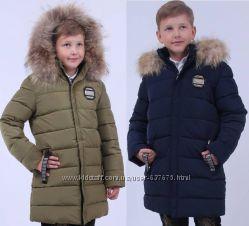 Полупальто куртка  Anernuo 130, 140, 150, 160, 170