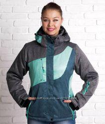 Куртка горнолыжная женская just play S-XL.