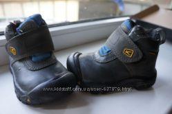зимові черевички KEEN, 15 см