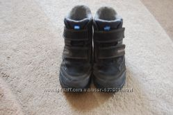 Термо ботинки Ricosta Sympatex