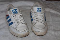 детские кроссовки адидас