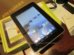 Acer Iconia B1-710 Tablet  Wi-Fi  8 GB  White