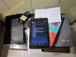 Asus Google Nexus7 16GB 7 Android 4. 2