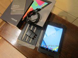 Asus Nexus 7 2012 16GB 7 Android 5. 1. 1