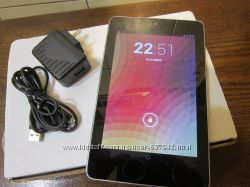 ASUS Nexus 7 ME370T 32GB Storage 1GB RAM
