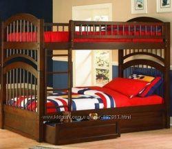 трансформер, двухъярусная детская кровать - Кузьма