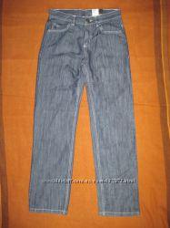 Новые джинсы Okay рост 164 детские мальчуковые