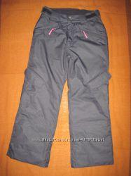 Inside Power рост 140 зимние сноубордические штаны для девочки