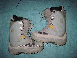 Northvawe MP 255 37, 5, 24 см сноубордические ботинки женские