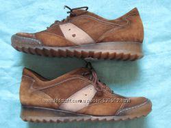 Marc 39, 25 см замшевые кроссовки спортивные туфли женские