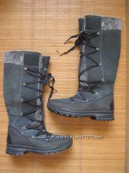 Lafuma LD Snoa 41, 26 см зимние замшевые сапожки женские