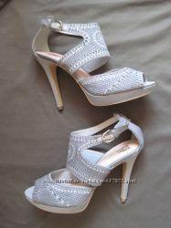 SMH Shoes 41, 26, 5 см босоножки женские