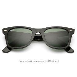 80f5b57e1c3f Очки Ray Ban RB 2140 Wayfarer AAA качество, стекло, комплект, 799 ...