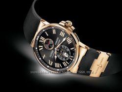 Механические часы Ulysse Nardin Maxi Marine копия